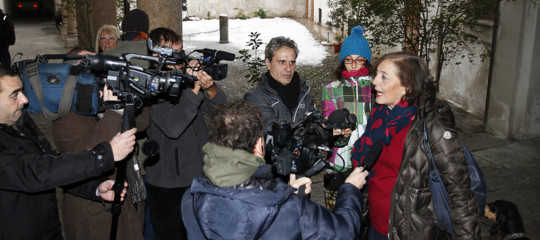 La battaglia legale sui manifesti anti-aborto a Milano