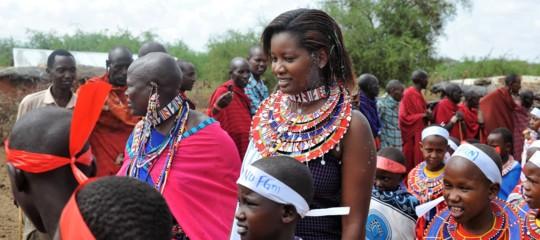 Storia diNice, che ha cambiato il ritoMaasaisulle mutilazioni genitali femminili