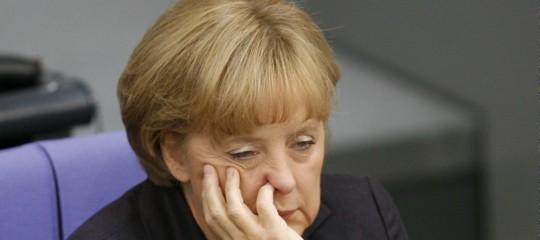 La pensione minima per tutti fa litigare il governo tedesco
