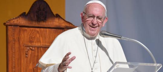 Papa abusi sessuali sulle suore problema Chiesa