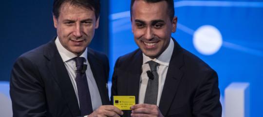 Poste Italiane ha fatto alcune importanti precisazioni sul reddito di cittadinanza
