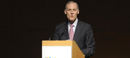 Parigi ha richiamato l'ambasciatore a Roma per consultazioni