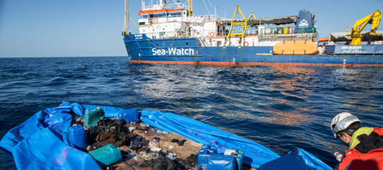 SeaWatch:Viminale, la Francia non prenderà più i migranti