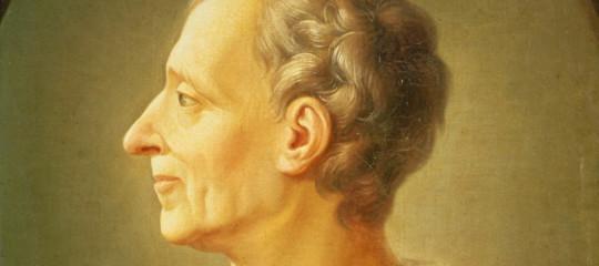 Come avrebbe letto Montesquieu i nostri discorsi suisocial