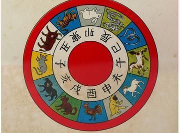 Calendario Cinese 1995.Che Anno Sara L Anno Del Maiale L Oroscopo Cinese