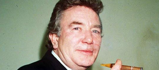 È morto l'attore Albert Finney