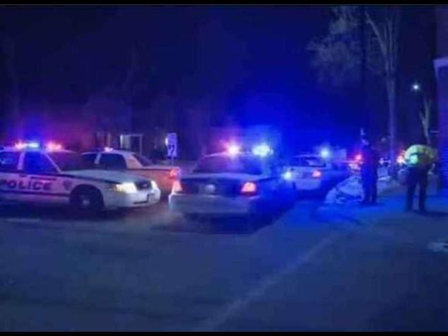 Usa: altro nero disarmato ucciso da un agente di polizia