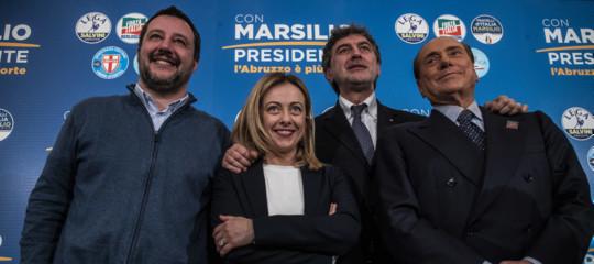 In Abruzzo un risultatochiaro. Analisi del voto in 4 punti