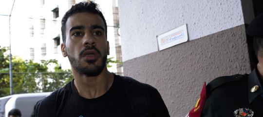 Dopo 70 giorni liberato a Bangkok il calciatore rifugiato
