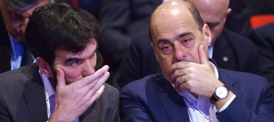 """Dove andrà il Pd dopo aver """"perso con onore"""" in Abruzzo?"""