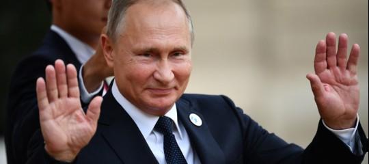 La Russia progetta una sua rete Internetnazionale