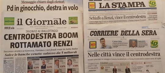 Strasburgo: libertà stampa deteriorata in Italia, attacchi dal governo
