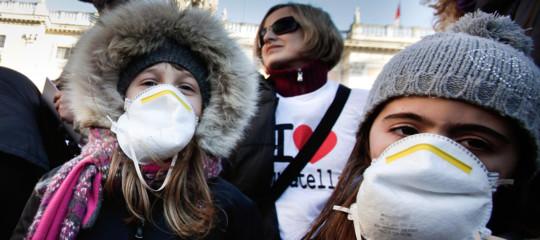 Gli effetti dei cambiamenti climatici sulla salute dei bambini di città