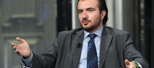 """Molinari(Lega): """"L'analisideicosti non è il Vangelo e fermare laTavnon è un'ipotesi"""""""
