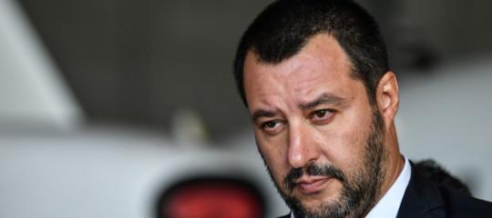EuropeePpe no dialogo con Salvini