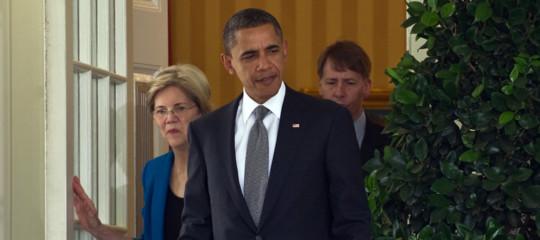 La senatricedemche vuole battereTrumpper salvare il capitalismo Usa