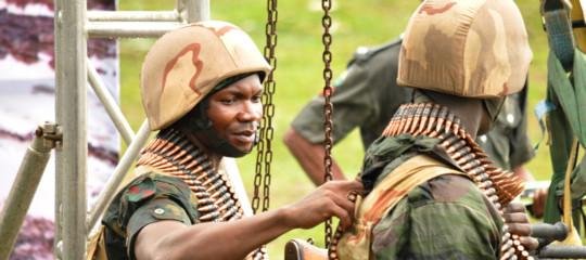 nigeria elezioni terrorismo