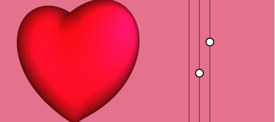 app algoritmo dell'amore