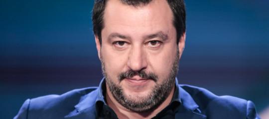 Prima i pastori sardi. Salvini tratterà ad oltranza sul prezzo del latte
