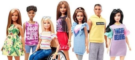 Due pareri sul caso della Barbie disabile