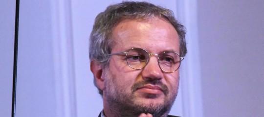 """Borghi: """"Se l'Europa continuasse con politiche dannose per l'Italia, suggerirei di uscirne"""""""