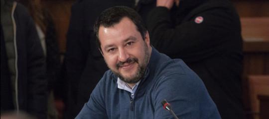 Vogliamo migliorare Europa, non uscirne, dice Matteo Salvini