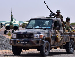 Nigeria: strage di donne e bambini alla vigilia delle presidenziali, 66 morti