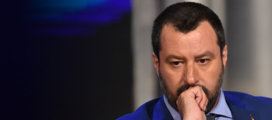 La baseM5sdecide su Salvini. Governogialloverdealla prova di Rousseau