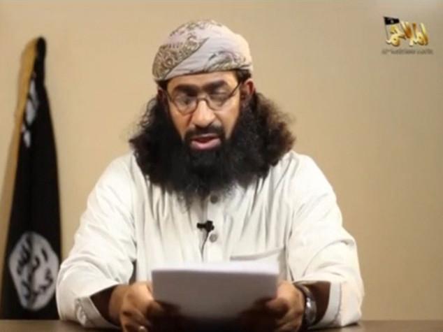 Yemen: ucciso da un drone Usa il 'principe' di Al Qaeda