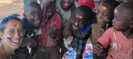 Silvia rapita in Kenya tre mesi fa: di certo ci sono soltanto i dubbi