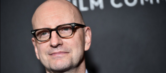 Giri con l'iPhone, distribuisci con Netflix. Il cinema secondo Steven Soderbergh
