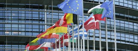 Parlamento Europeo (Afp)