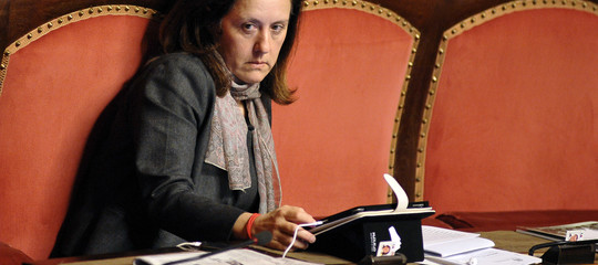 """Diciotti: Fattori (M5s), """"1milione di euro a Rousseau e non posso nemmeno votare"""""""