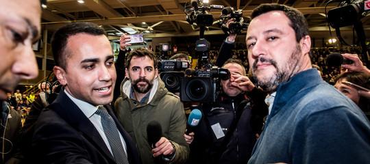 Gli elettori delM5shanno detto no al processo a Salvini