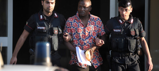 Droga, tratta e ritiJuJu: i traffici italiani della mafia nigeriana