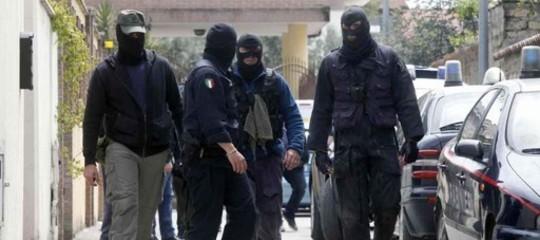 Terrorismo: cellulaanarco-insurrezionalistaa Trento, 7 arresti