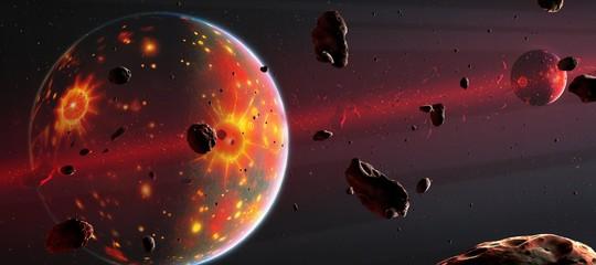 Satelliti spazzini per ripulire le orbite della Terra dai detriti spaziali