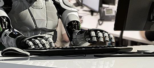 Il giornalismo al tempo dei robot che fanno i giornalisti