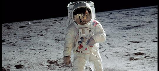 prime foto luna nasa