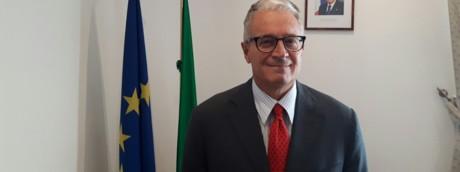 Carmine Volpe, presidente Tar del Lazio