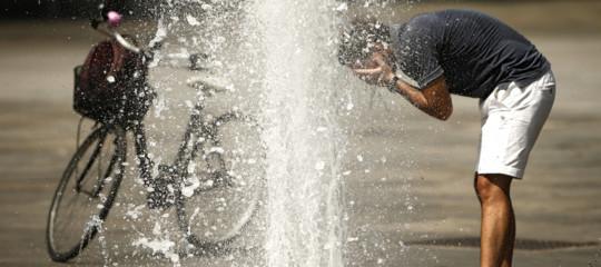 acqua gestione pubblica privata