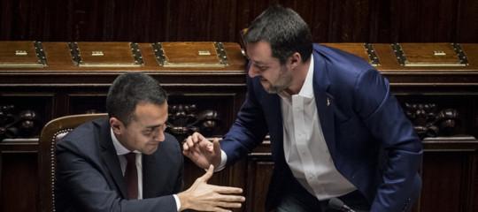 Diciotti processo Salvini