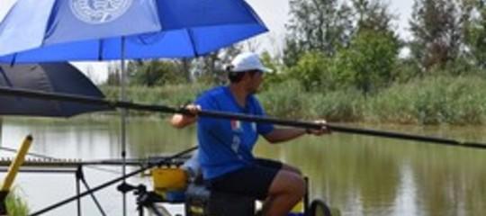 pesca sportiva campionati mondo italia