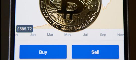 Lastartupitaliana venduta al più grosso mercato al mondo dicriptovalute