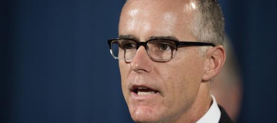 L'ex direttore dell'Fbi ha detto cheTrumppotrebbe essere un 'asset' di Mosca