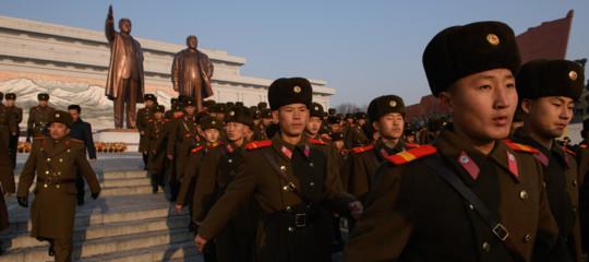 Nord Corea rimpatriata figlia ambasciatore disertore