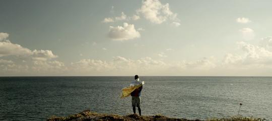 Il discorso alla Baglionisui migranti del regista Alessandro Di Gregorio