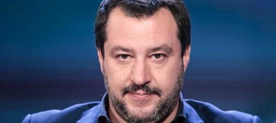 Salvini ha chiarito la sua posizione sull'ipotesi di allearsi con ilM5sin Europa