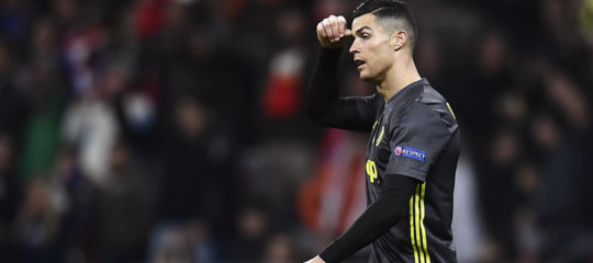 Champions Atletico Madrid Juve