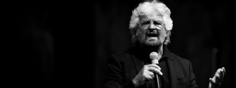 Beppe Grillo (AGF)